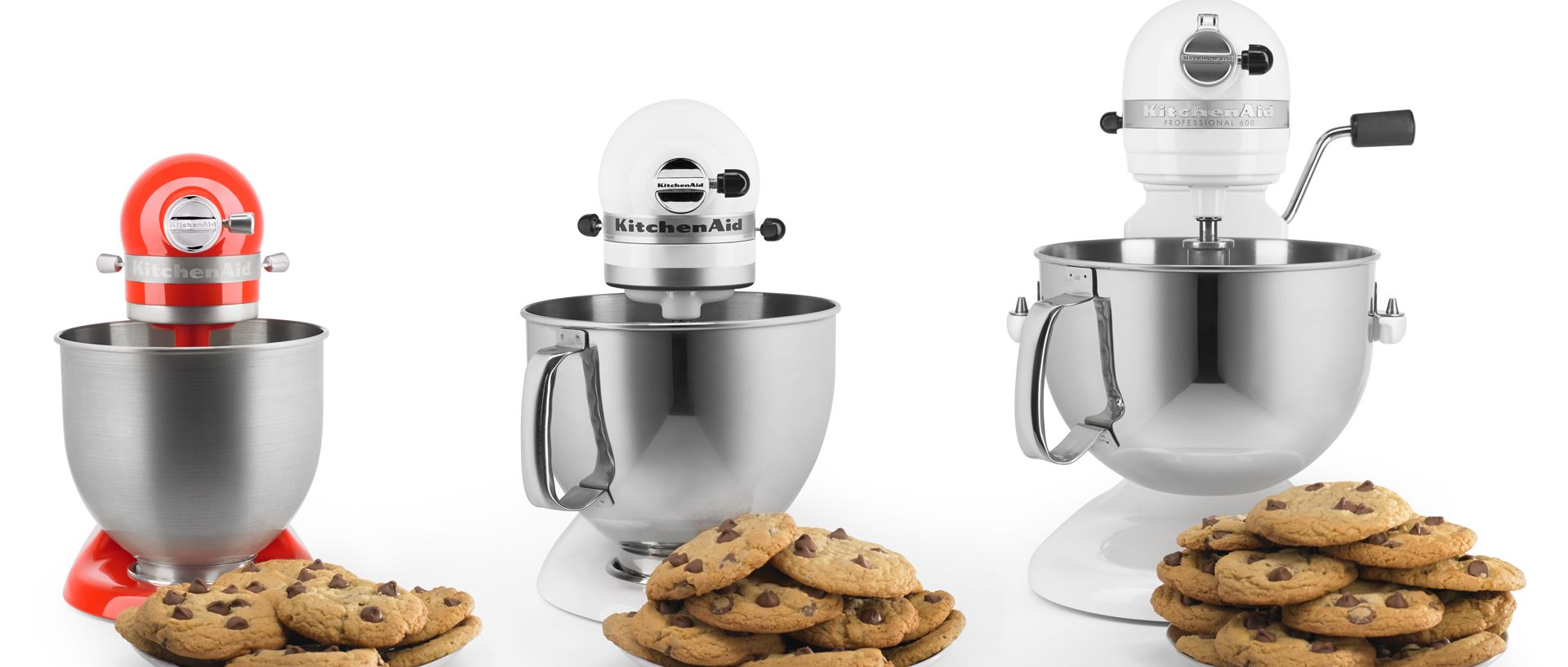 where are kitchenaid small appliances made