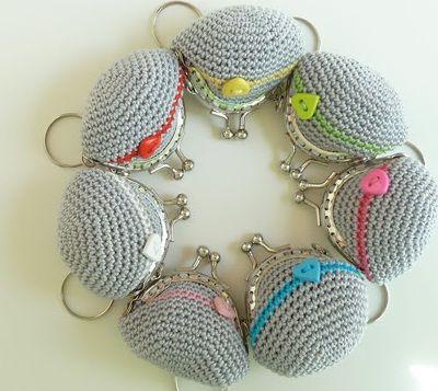 Seven days, seven links | Knitted Art