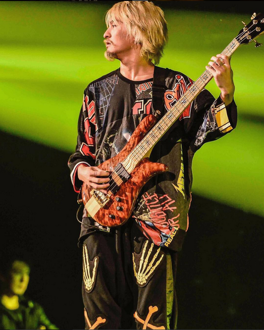 Kohama Ryota | One Ok Rock