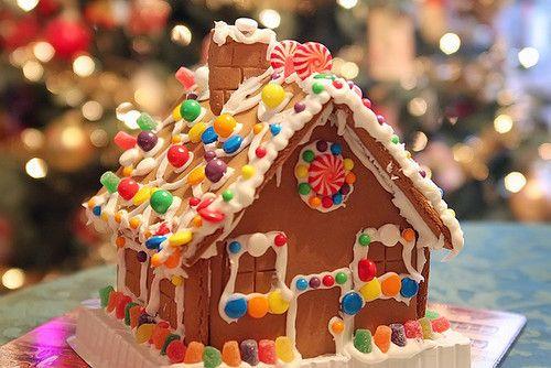colour, cute, food, gingerbread