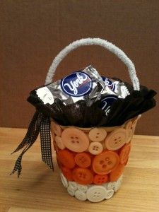 treat basket