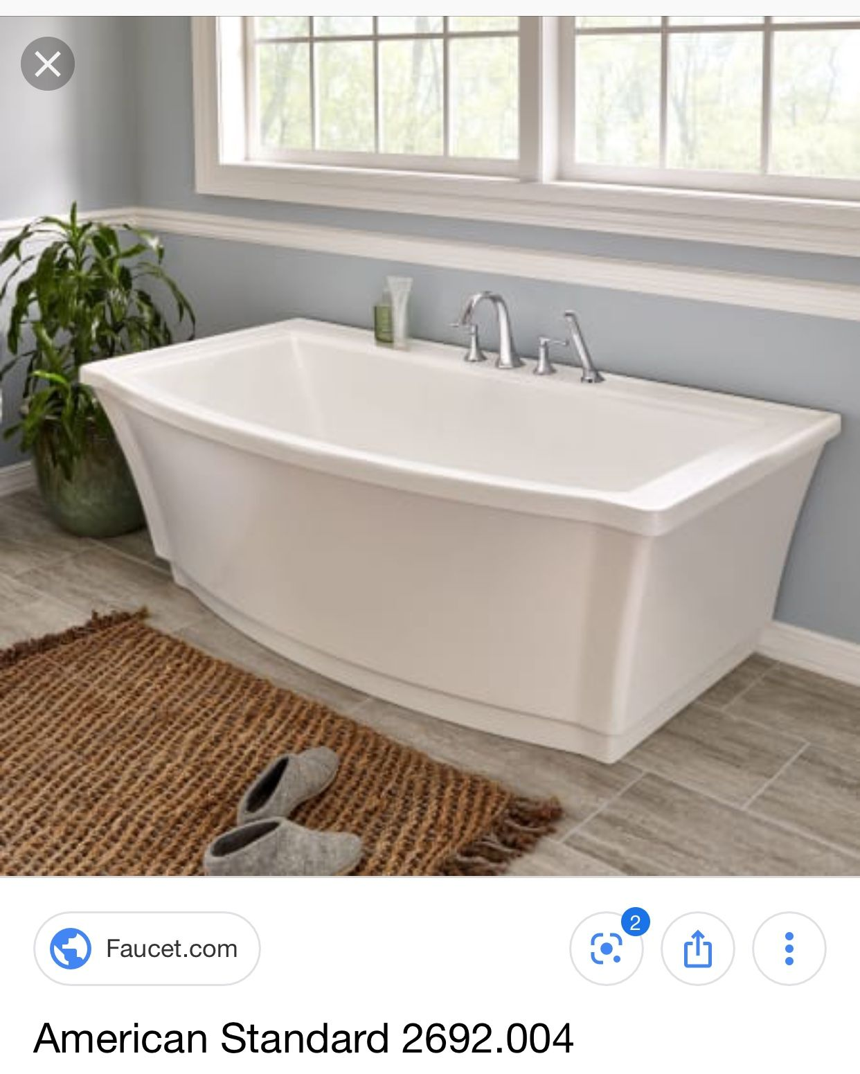 Pin By Jodie Serwe On House Ideas Free Standing Bath Tub