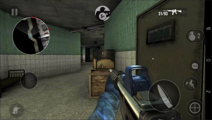 Bullet Force Is A Free 2 Play Android First Person Shooter Fps Multiplayer Game First Person Shooter First Person Shooter Games Multiplayer Games