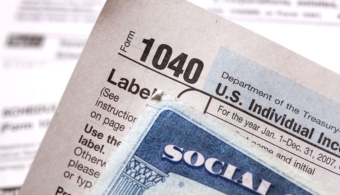 Taxes and Your Social Security Benefits Social security