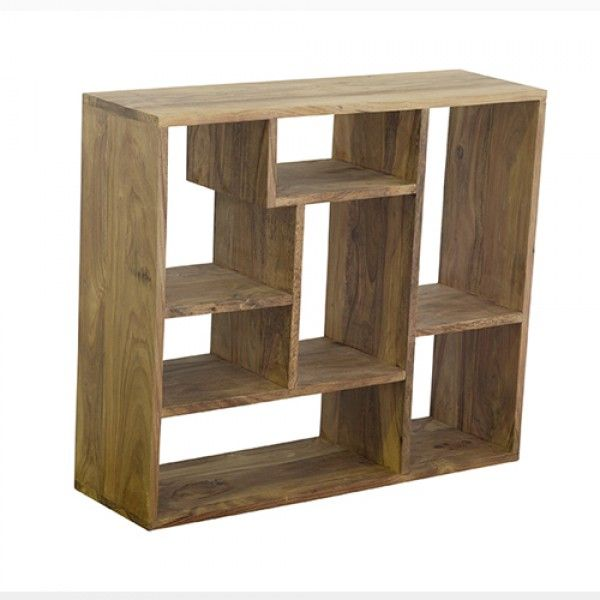 Display Shelf Small Natural Timber Furniture Loft Shelves Timber Furniture Display Shelves