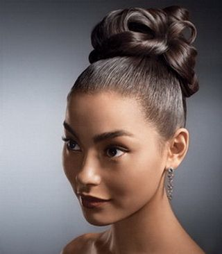 Updo wedding hairstyles photos black people black women and updo wedding hairstyles photos pmusecretfo Images