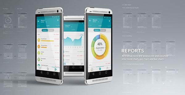 Monnie, a expense tracker and money organizer app adopted Google