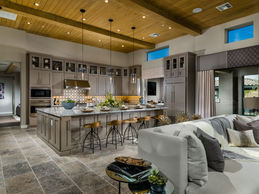 Montevista   Cypress Collection   The Solandra Home Design. Toll  BrothersHouse ...