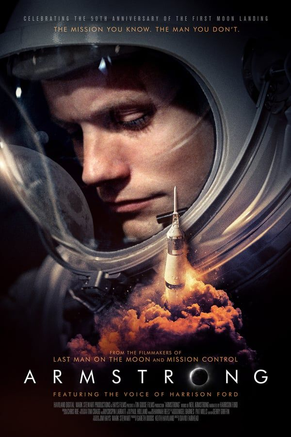 Neil Armstrong Film