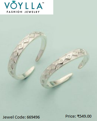 c373339503 Thinking of buying indian toe rings online in India ?? Hit the web and  search reputed online Jewelry store now !!.or Simply come to visit Voylla,  ...