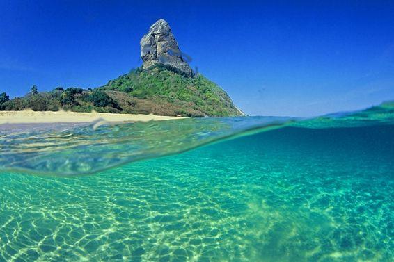 Praia da Conceição - Fernando de Noronha - Pesquisa Google