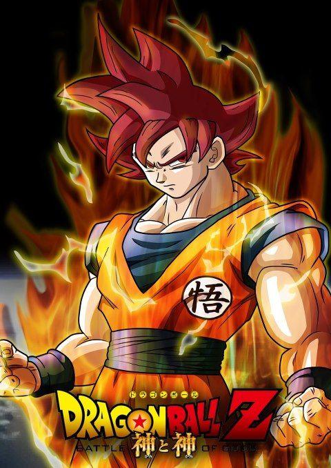 La Batalla De Los Dioses Podria Llegar En 2 Anos Anime Dragon Ball Dragon Ball Art Dragon Ball Z
