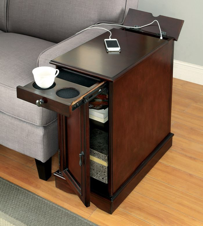 Kipling End Table