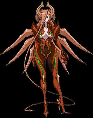 Witchblade: Blade Scenes 10 - YouTube  Witchblade Nora