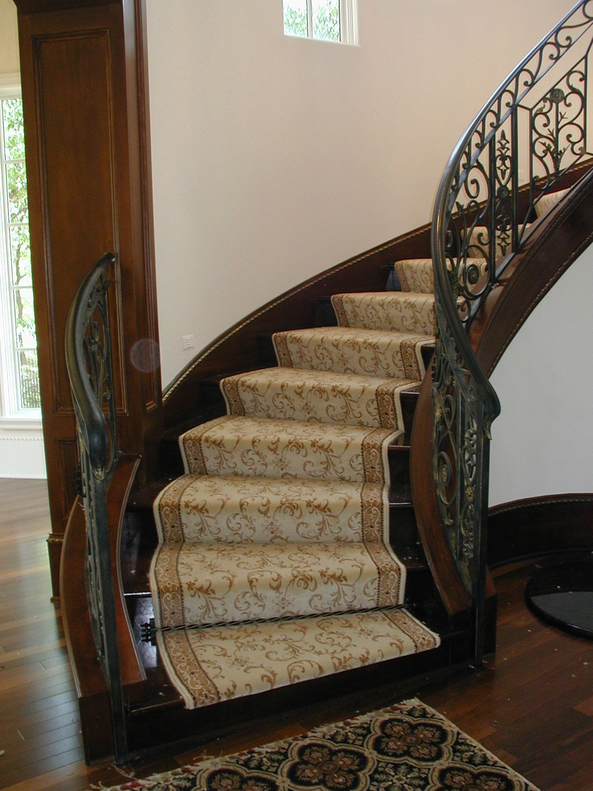 Best Custom Spiral Staircase Runner Staircase Runner 400 x 300