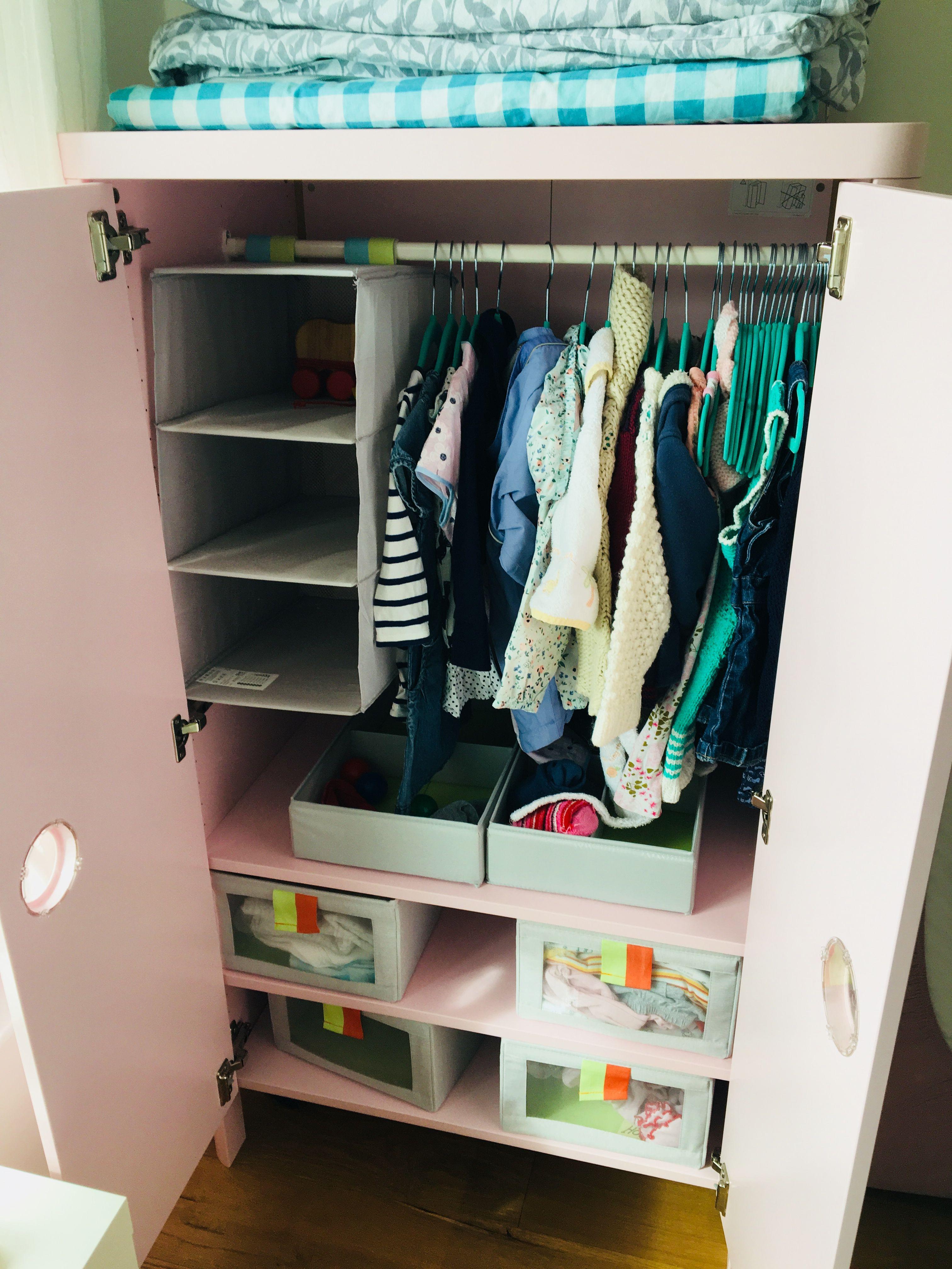Busunge Kleiderschrank Ikea Rosa Kinder Fun Room Ideas Bedroom