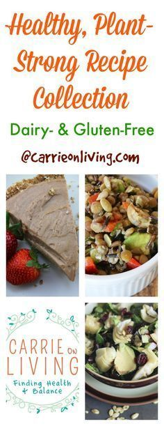 Carrie on living recipe index for healthy plant based recipes that food carrie on living recipe index forumfinder Gallery