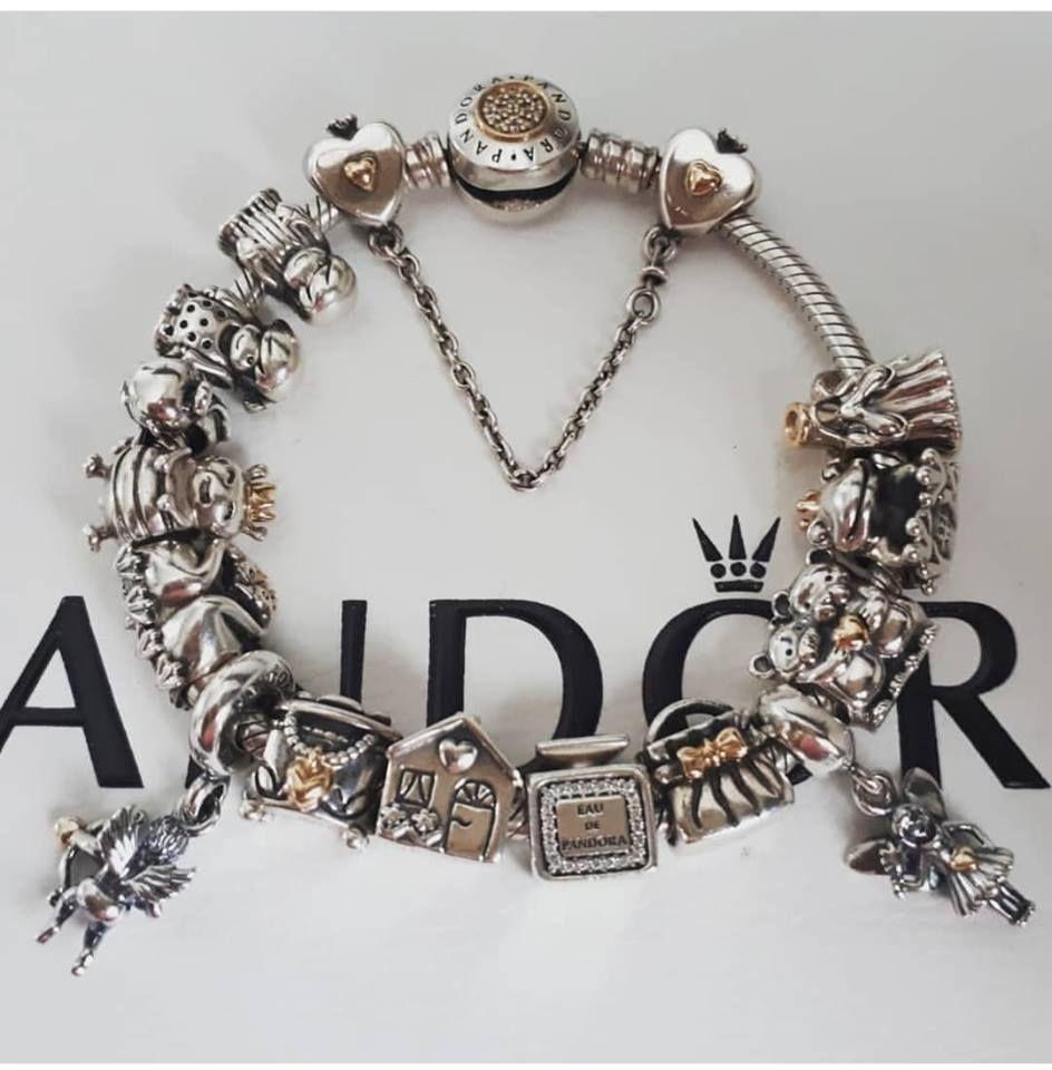 Pandora Charms Jewelry Kay Jewelers Jewels Bracelets