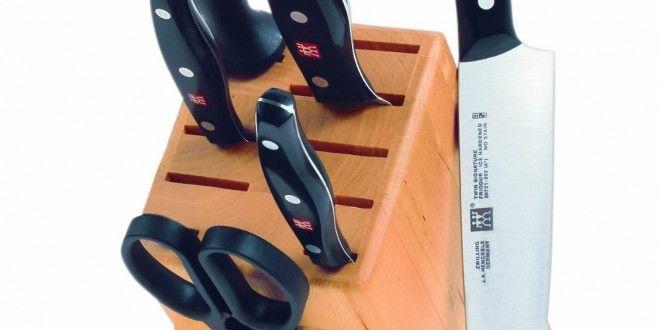 Highest Sets Knife Rated Block