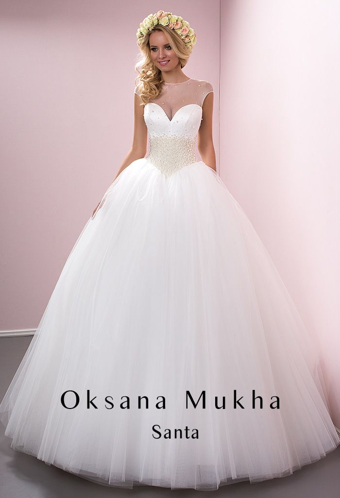 Pin By OKSANA MUKHA Ltd On Preview Wedding Collection 2017