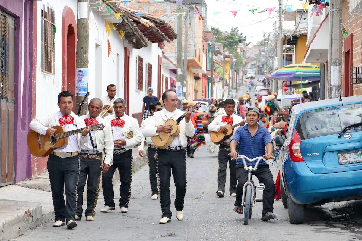 Neues Von Der Wegsite In 2020 Mexiko Santo Domingo Stausee