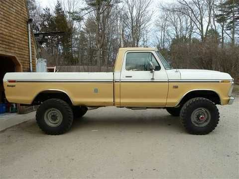 Ford F250 Highboy Mitula Ford F250 Ford Pickup Trucks Ford