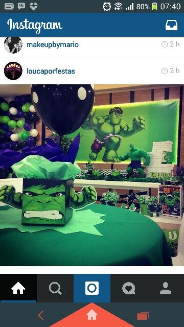 Centro De Mesa Hulk Centros De Mesa Hulk Cumpleanos De Hulk Fiesta De Super Heroes