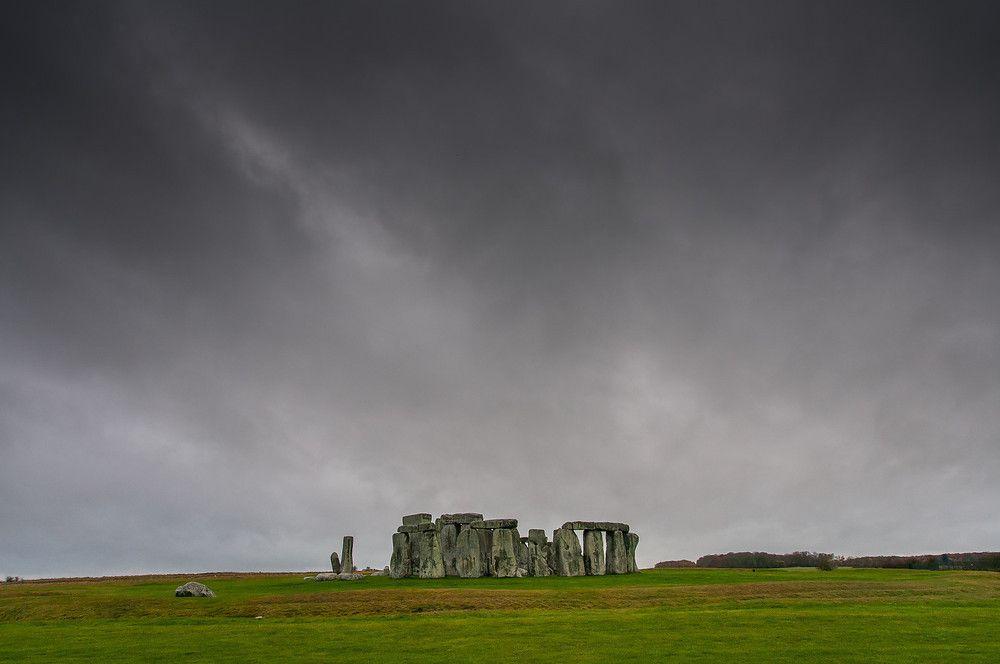 UNESCO World Heritage Site #189: Stonehenge, Avebury and Associated Sites | Everything Everywhere