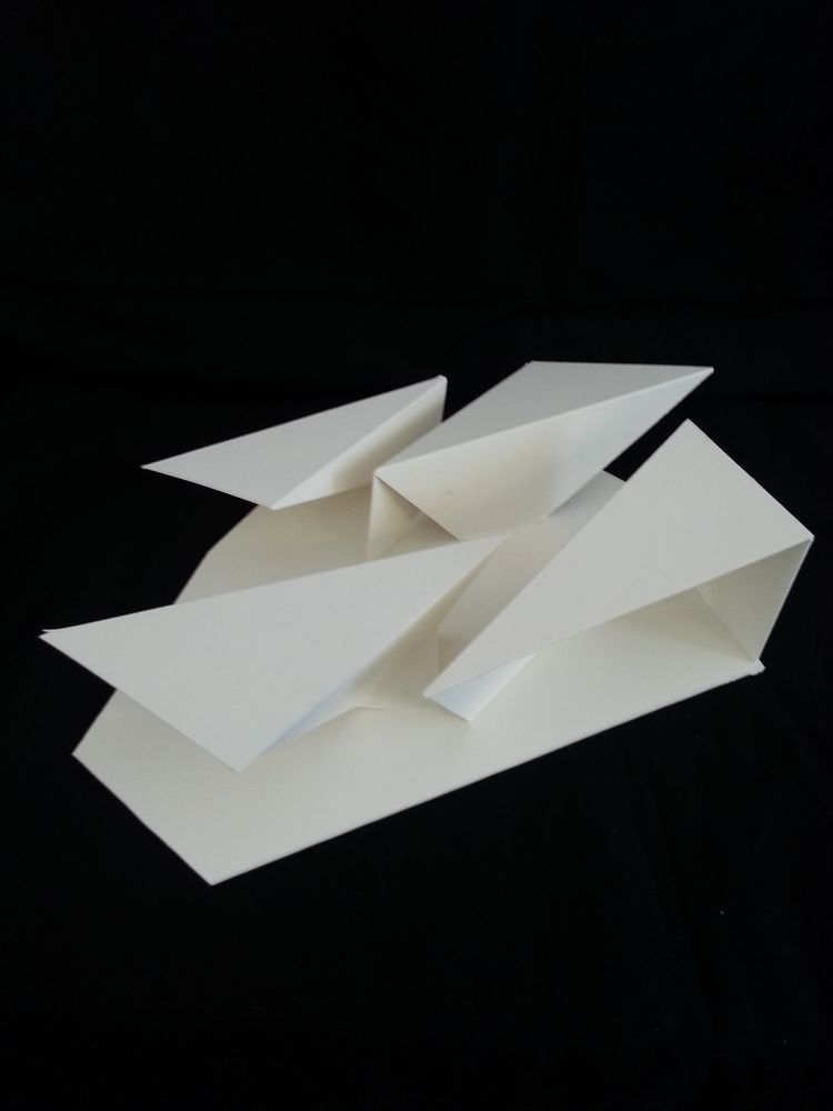 Abstract Concept Models Architecture Pinned By