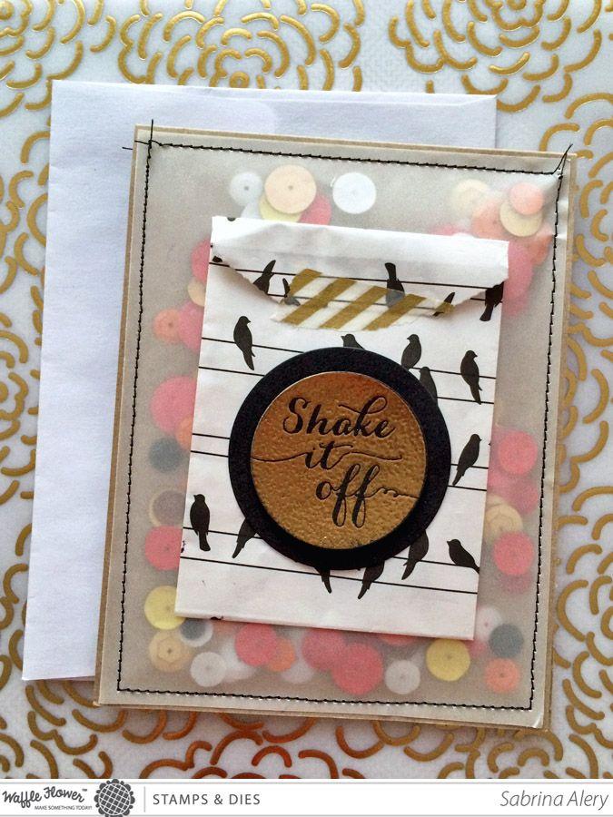 Shaker-Card-Waffle-Flower-Crafts-January-2015-Sabrina-Alery