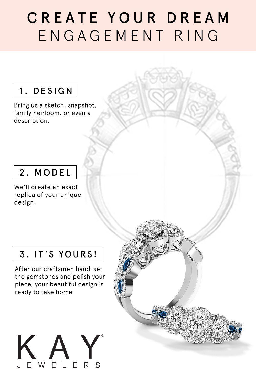 17+ Does kay jewelers do custom jewelry ideas