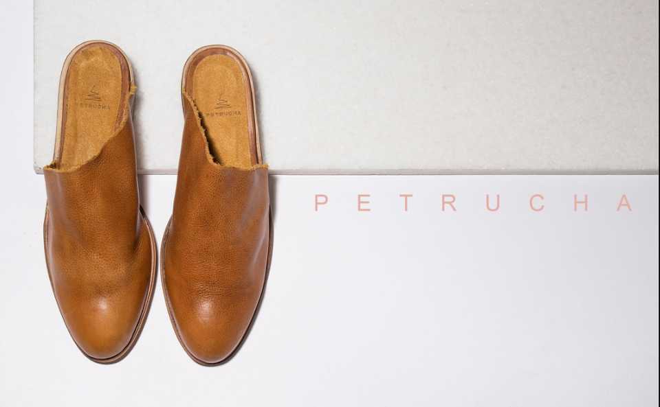 Petrucha Studio And Their Shoes Made With Respect And Love Sustainable Designs Made In Alicante Spain Shoes Fashion Shoes Shoe Brands