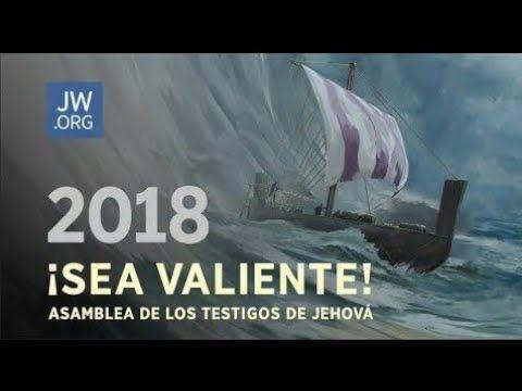 "Asamblea regional 2018 se valiente video final "" por ti ..."