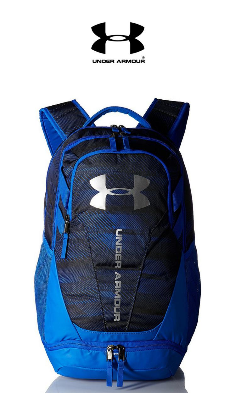 da8cf21a8e2 The Latest Under Armour Backpacks