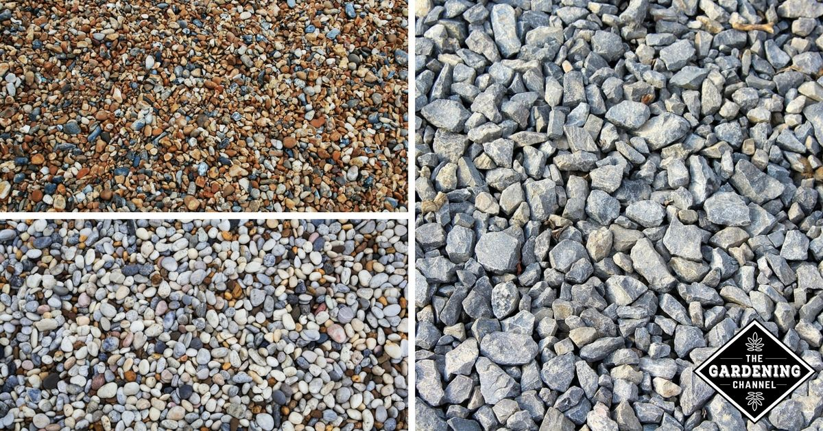 Best Types Of Gravel For Driveways Gravel Driveway Landscaping