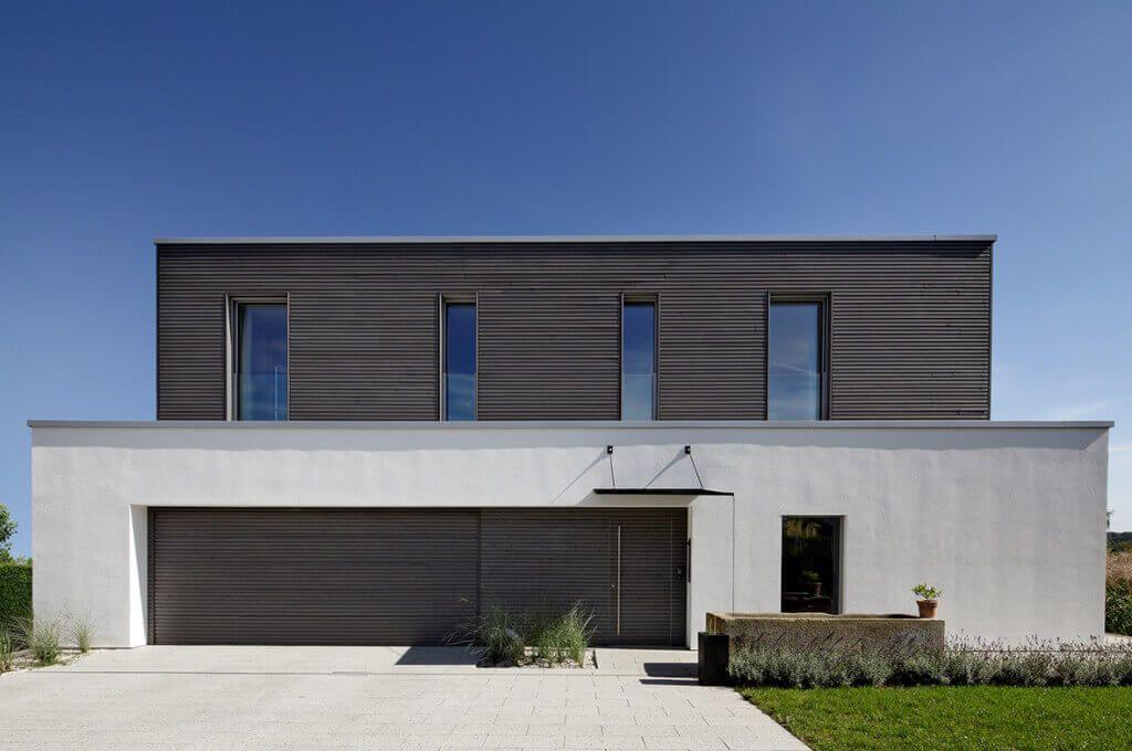 41 best Bauhaus-Architektur images on Pinterest | Modern homes ...