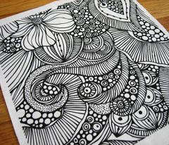 Doodles by Valentinaramos