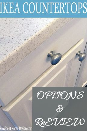 Ikea Countertops Options And Review Kitchen Countertops