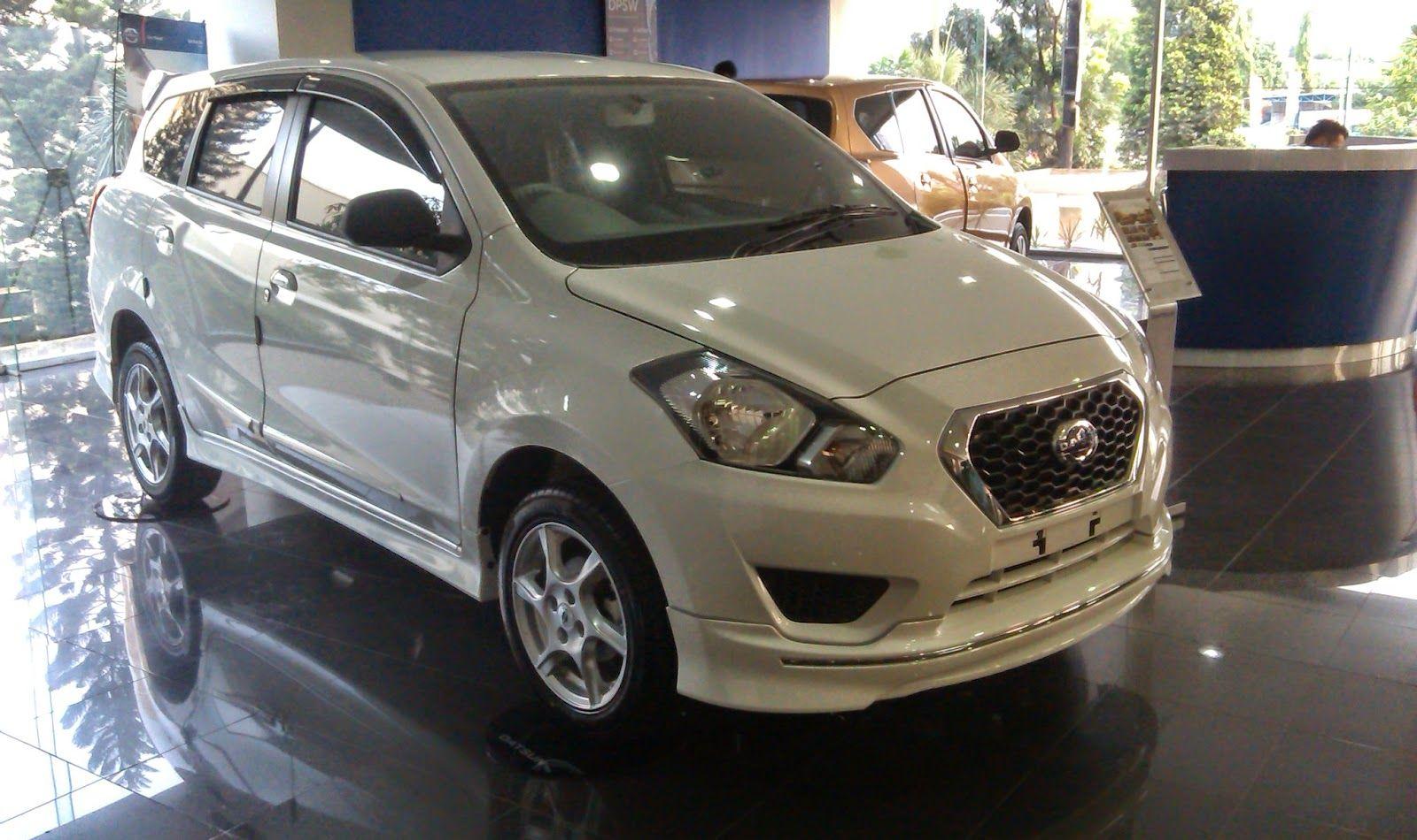 Informasi Promo Daftar Harga Terbaru Mobil Nissan Datsun Go Kredit Datsun Go Nissan Mobil Baru Mobil