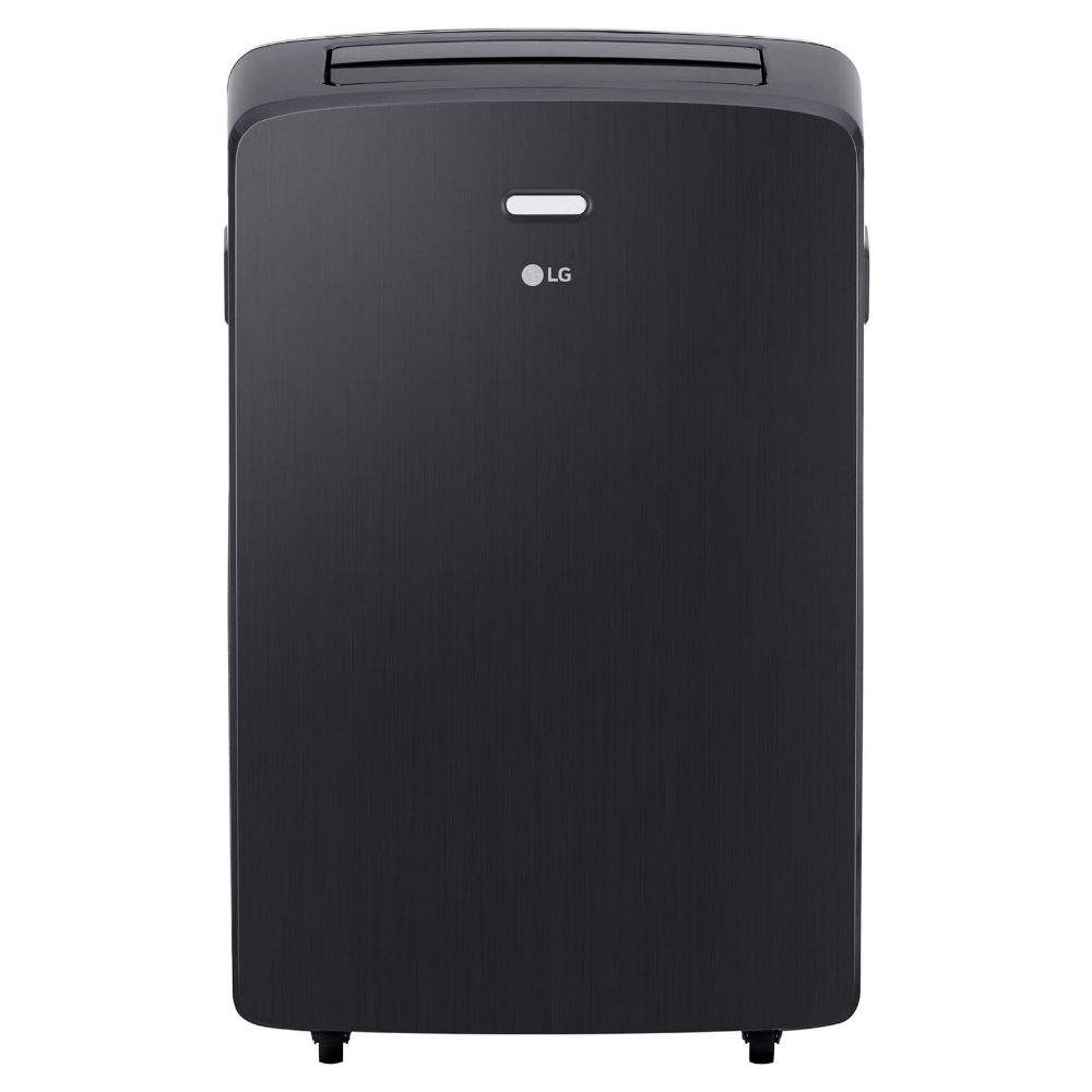LG 115V Portable Air Conditioner with Remote Control in
