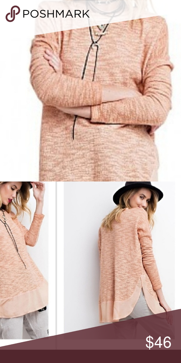 Hipi Summer Knit Sweater Boutique My Posh Picks Sweaters