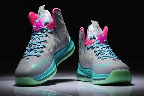 online store b8fe4 c42b7 Girl LeBron Shoes   south beach lebron x for girls lebron james shoes  55