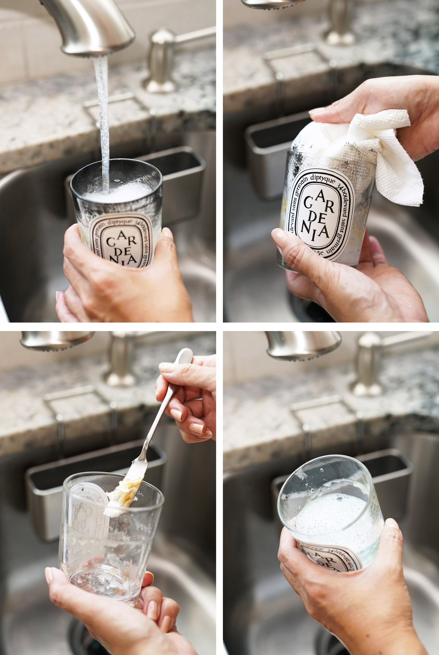 Another favorite brand of mine is Diptyque their candles