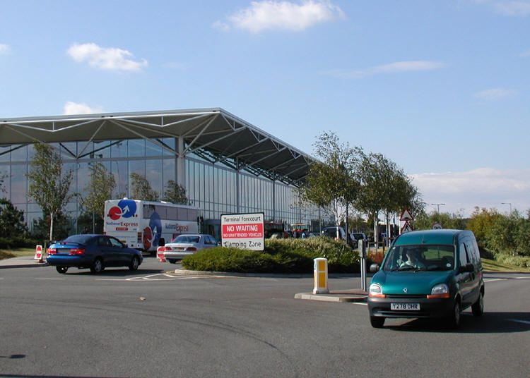 Bristol Airport adds more flights Bristol airport