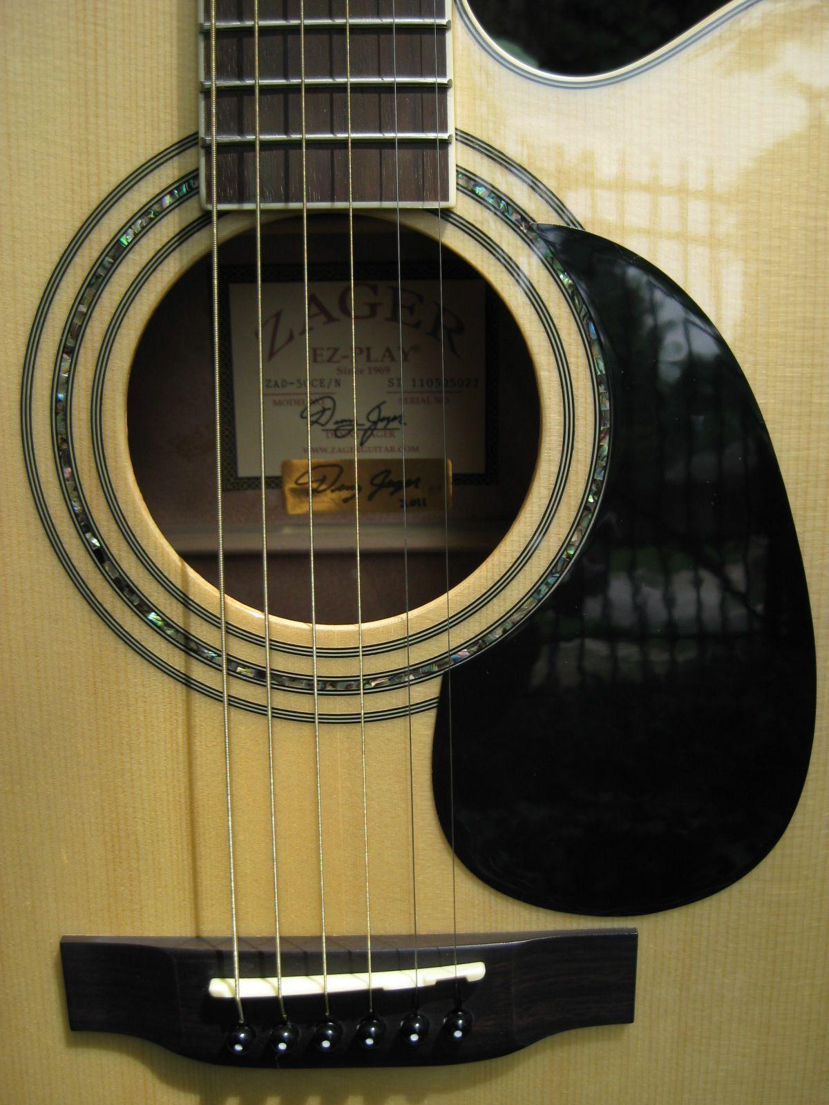 Acoustic Guitar Acoustic Guitar Testimonials Zager Custom Guitars Custom Guitars Guitar Acoustic Electric