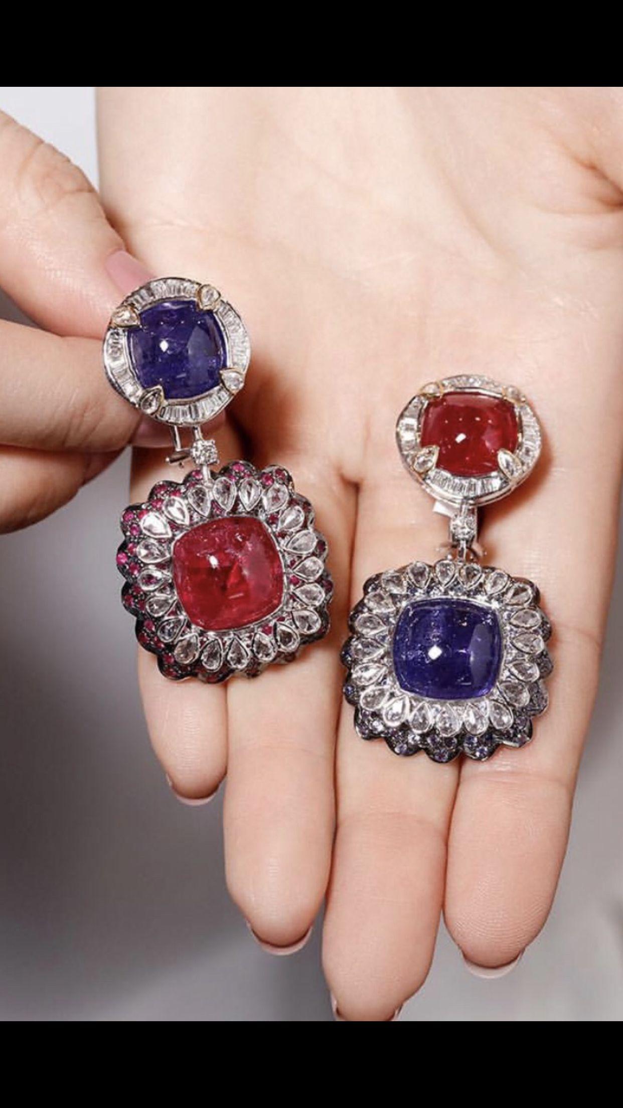 Pin by Vicki Wilson on JewelryEarrings Jewelry, Pink