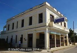 La Terraza de Cojimar, Cojimar, Havana, Cuba