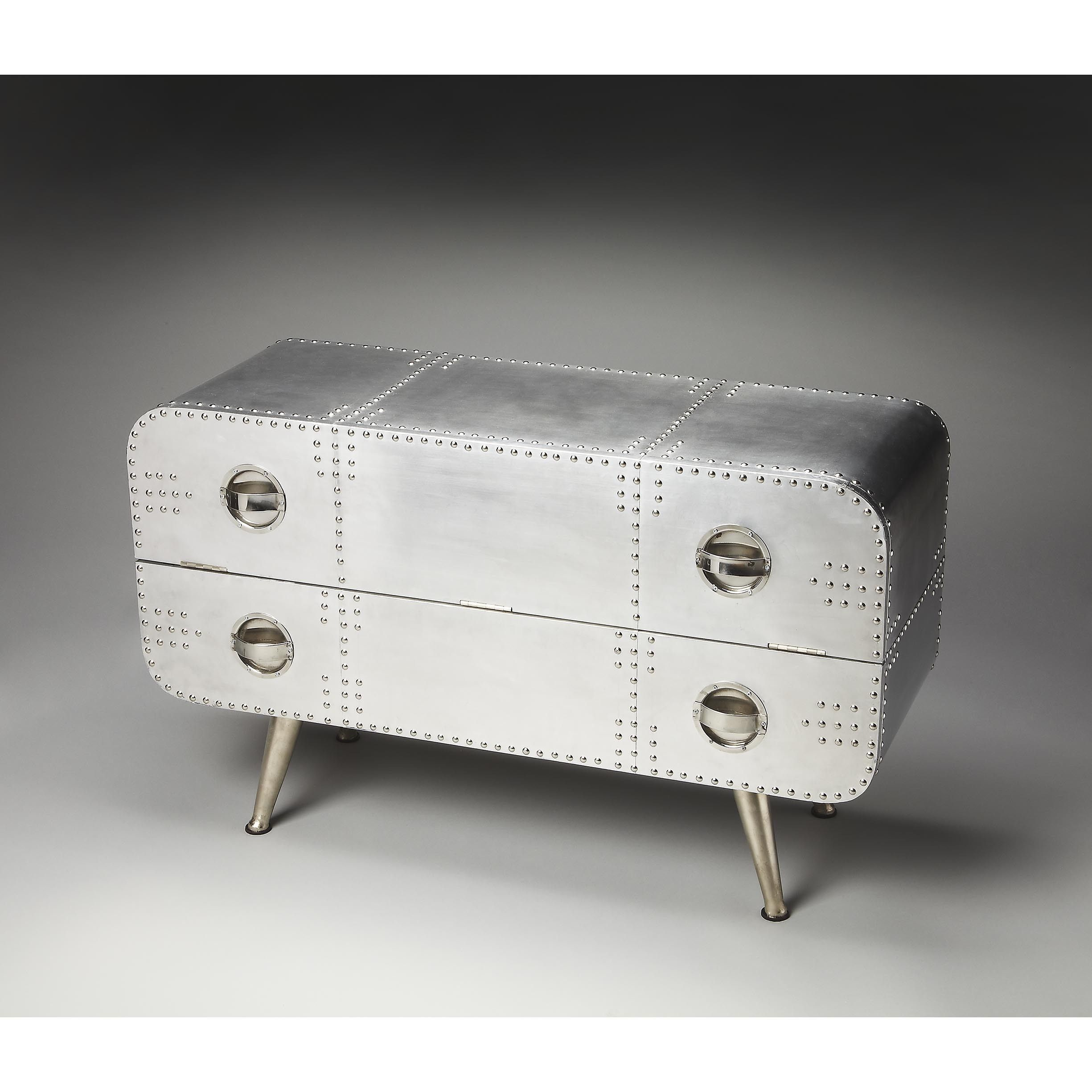 Butler Midway Aviator Console Chest Products Pinterest