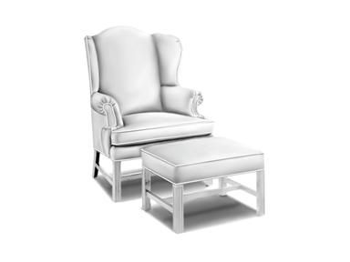 Shop For Sherrill Wing Chair, 1517 1, And Other Living Room Chairs At