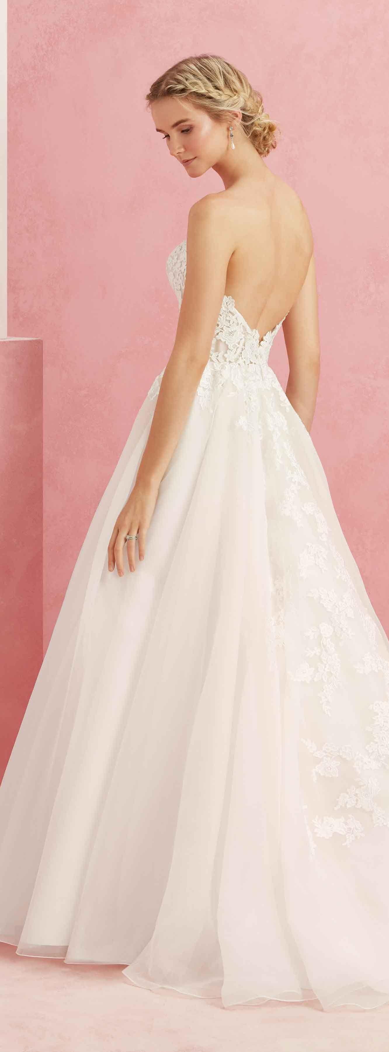 Beloved by Casablanca Bridal | Pinterest | Vestidos de novia, De ...